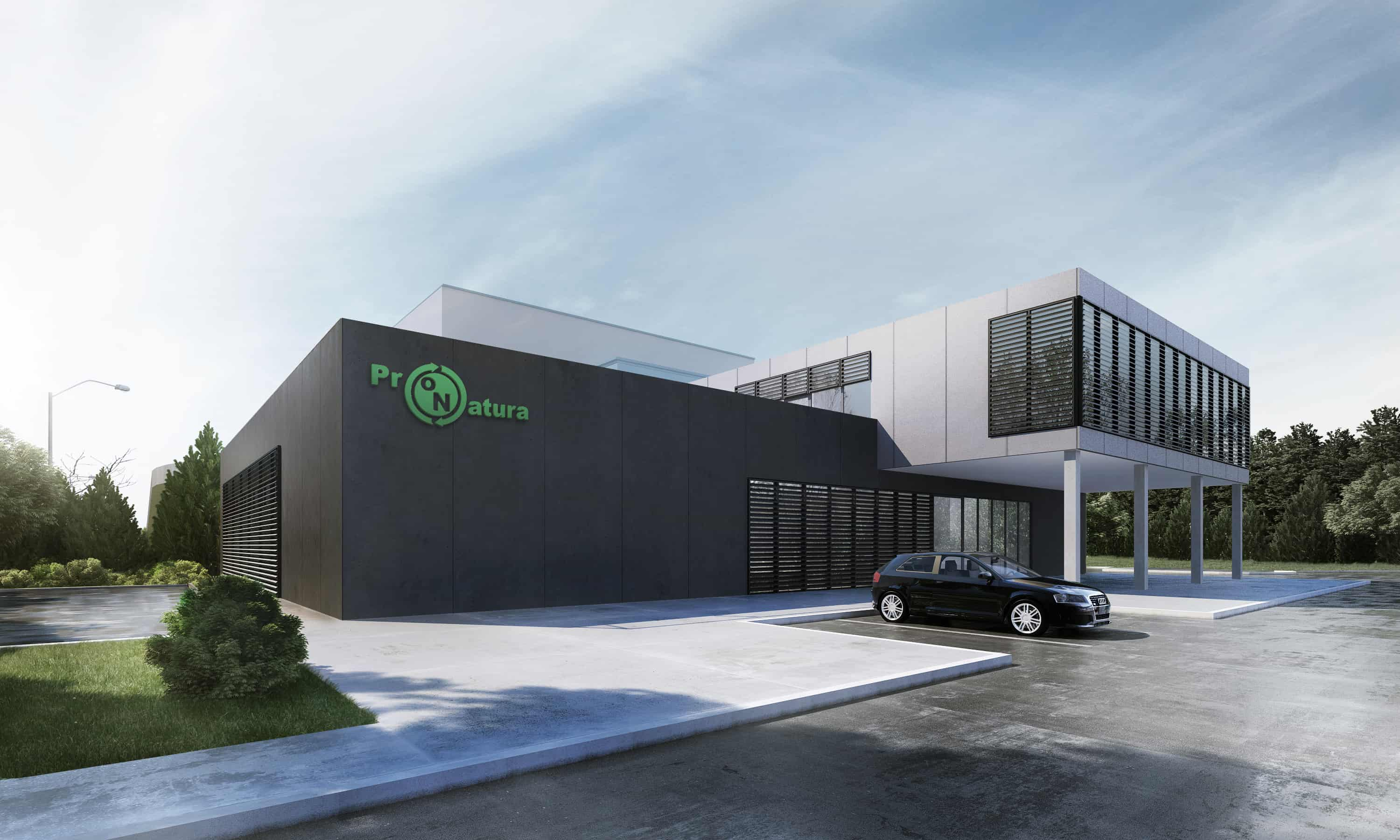 Budowa zakładu termicznego przekształcania odpadów komunalnych wBydgoszczy